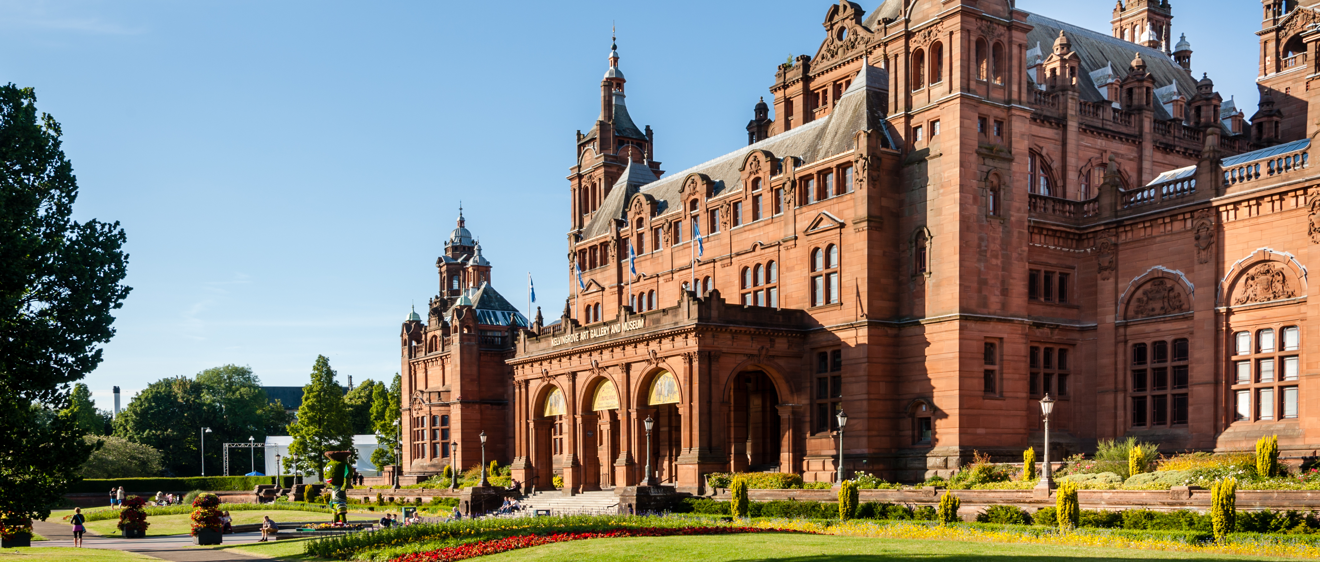 5 best museums in Glasgow
